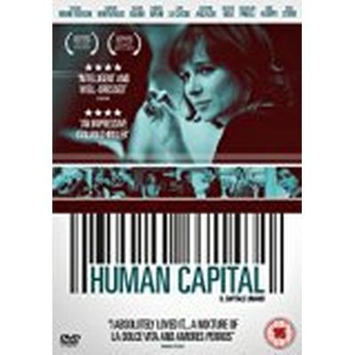 Human Capital [DVD] [2013]
